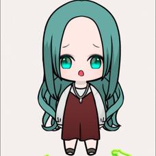 噛みかえる𓆏's user icon