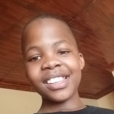 Luthando's user icon