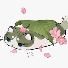 眠れる森の人魚のユーザーアイコン