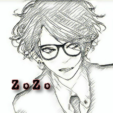 ZoZoのユーザーアイコン
