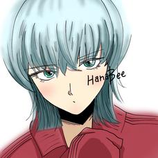 HanaBee(はなびー)のユーザーアイコン