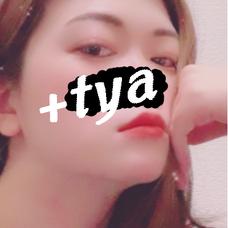 plustyaのユーザーアイコン