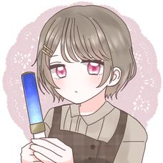 ひまちゃんのユーザーアイコン