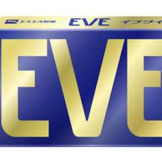 Eveのユーザーアイコン
