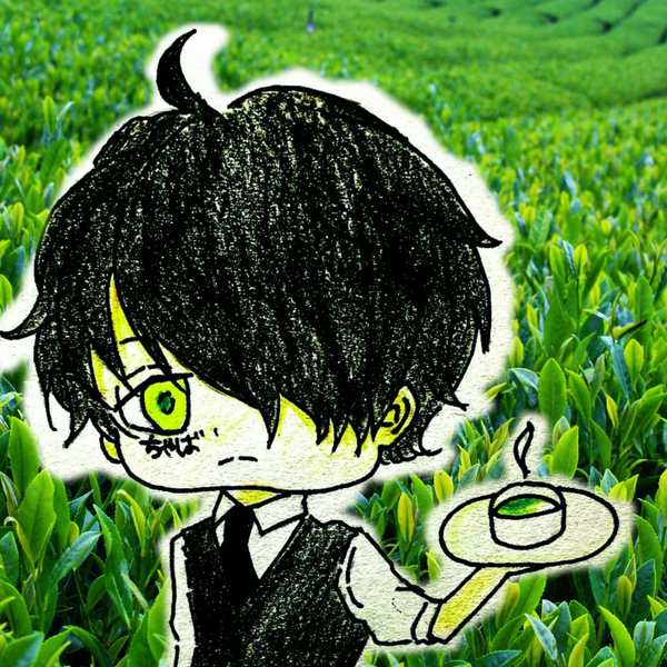 ちゃば🍵リップローラー(´・👄・)'s user icon