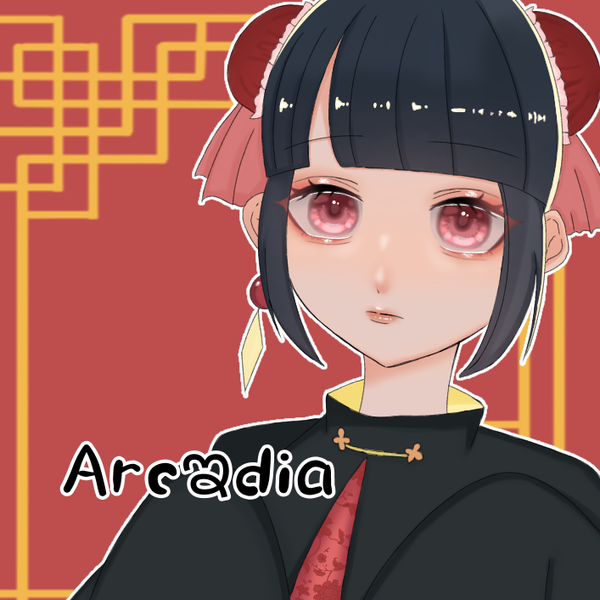 Arcಇdiaのユーザーアイコン