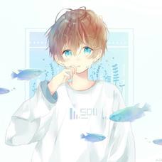 祐那's user icon