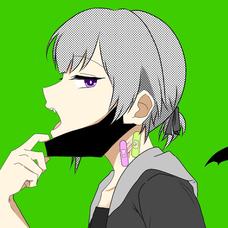 反葉💭🌿's user icon