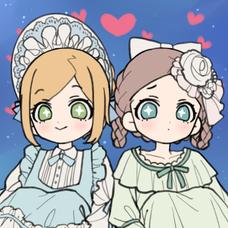 第五人格ユニット Love up! キャスト募集中のユーザーアイコン