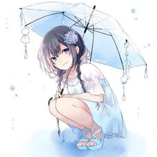 ゆずき/yuzuのユーザーアイコン