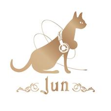 Jun🐈's user icon