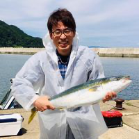 Terumasa Okazakiのユーザーアイコン
