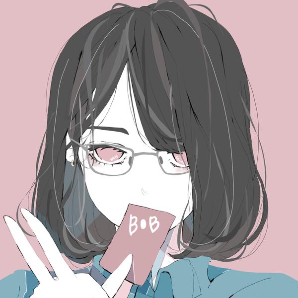 BSのユーザーアイコン