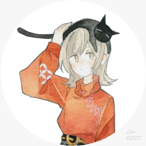 てら、す's user icon