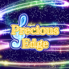 Precious Edge 一般応募用アカウントのユーザーアイコン