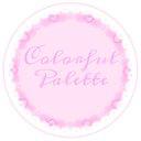 【nana内事務所】Colorful Paletteのユーザーアイコン