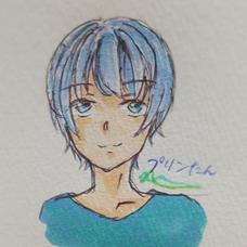 プリン@事故って垢消えた( ˙-˙)のユーザーアイコン