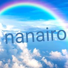 nanairoのユーザーアイコン
