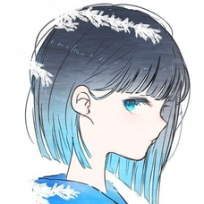 蒼のユーザーアイコン