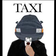 タクシーのユーザーアイコン