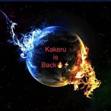 翔(Kakeru)のユーザーアイコン