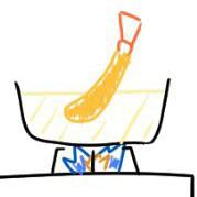もぷる☂️🌸うむ!私は姫のお母…?ブフッ∵(´ε(○=(゚∀゚ )'s user icon