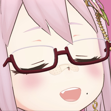 夜道 廻【yomichi_meg】のユーザーアイコン