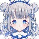 雪乃クリスタル❄️🤍妖精VTuber's user icon