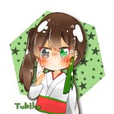 Tukiha@よるそら🌙🍀のユーザーアイコン