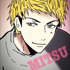🌸🦋ミツ🦋🌸👅's user icon