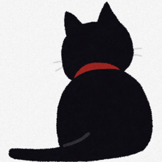 リバイバルblack catのユーザーアイコン