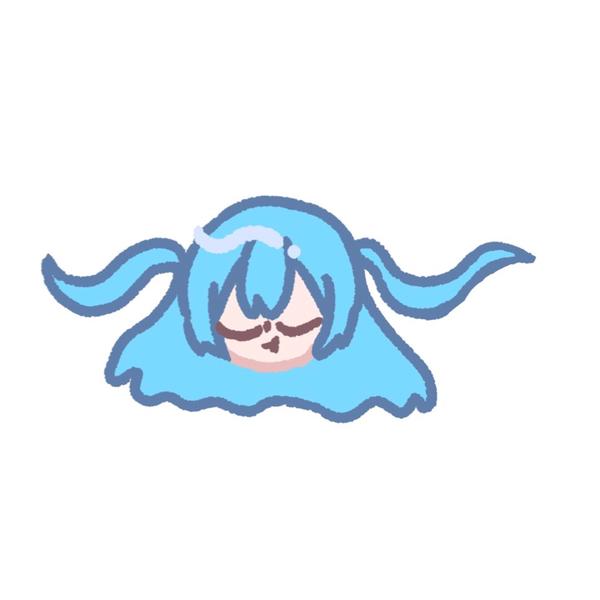 シンラちゃんのユーザーアイコン