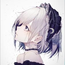 蔵月咲夢のユーザーアイコン
