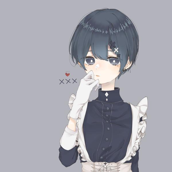 ×××のユーザーアイコン