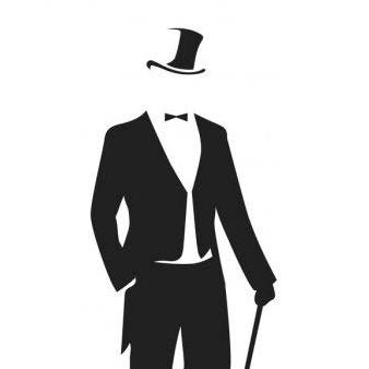 紳士しーさんのユーザーアイコン