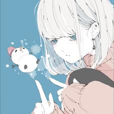茉白ふゆのユーザーアイコン
