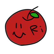 りんごのユーザーアイコン