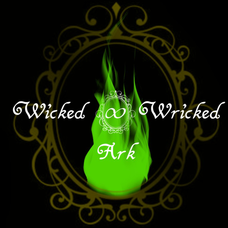 Wicked∞Wricked Arkのユーザーアイコン