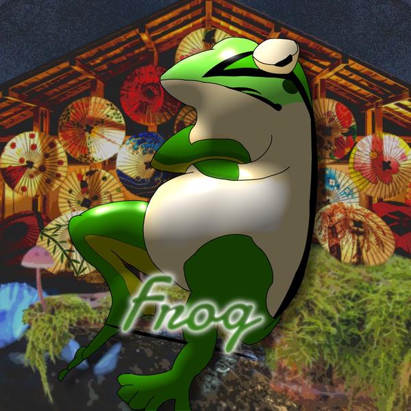 かえる🐸's user icon