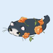 そこら辺の黒猫のユーザーアイコン