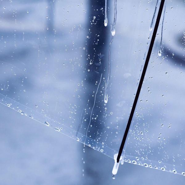 雨のユーザーアイコン