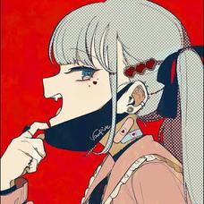 かやま🦇's user icon