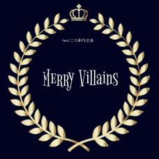 MERRY Villainsのユーザーアイコン