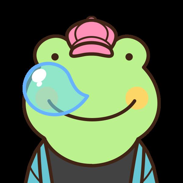 sugar's user icon