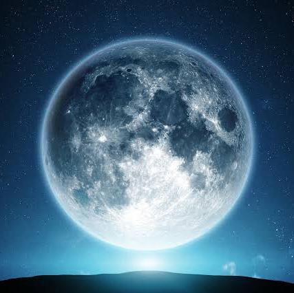 月のユーザーアイコン