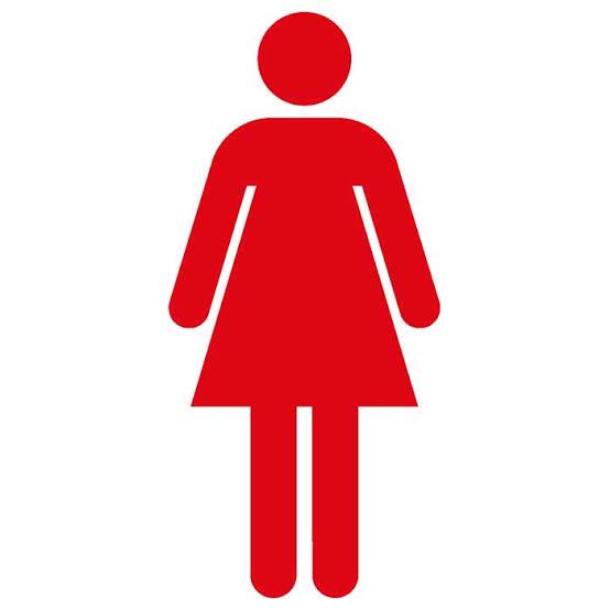 女のコのユーザーアイコン