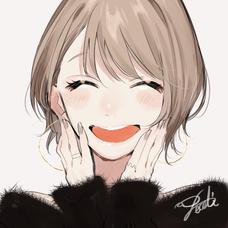 希乃(キノ)のユーザーアイコン