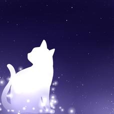 月夜のユーザーアイコン