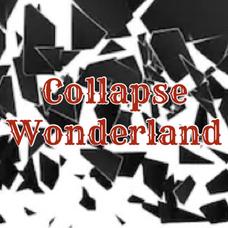 Collapsed Wonderland(コラップスワンダーランド)のユーザーアイコン