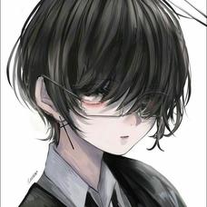 黒羽のユーザーアイコン